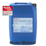25 Liter ROWE - Hightec Multi Synt DPF - SAE 5W-30. Longlife III
