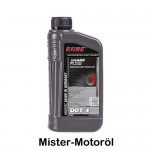 1 Liter ROWE Brake Fluid Hightec DOT 4