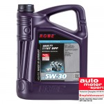 5 Liter ROWE - Hightec Multi Synt DPF - SAE 5W-30. Synthetic Öl