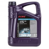 5 Liter ROWE - Hightec Synt RS - SAE 5W-30 - HC-FO. Synthetic Öl
